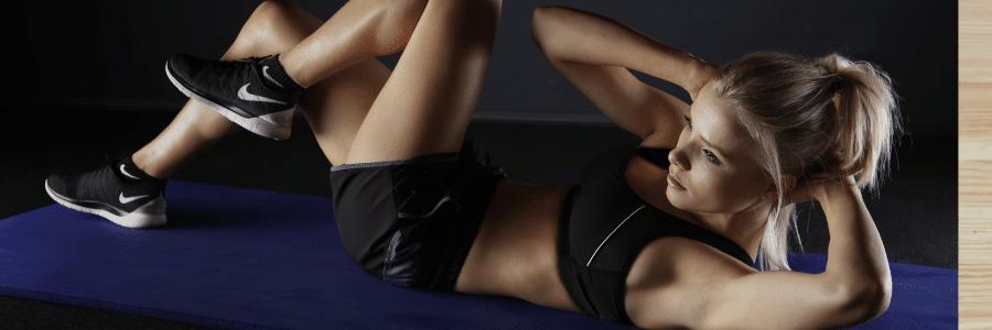 ejercicios entrenar en casa