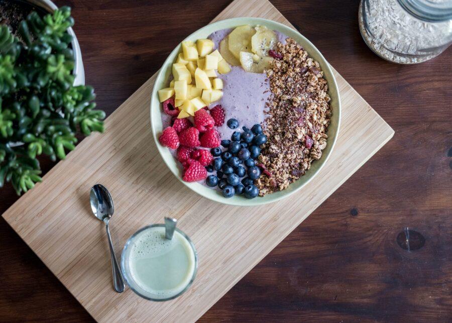 dieta baja carbohidratos