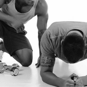 Ejercicios HITT en casa para principiantes