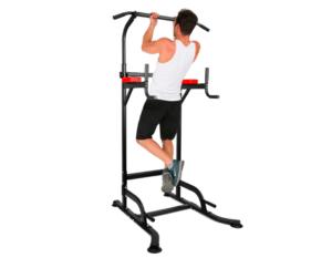 estacion musculacion barata