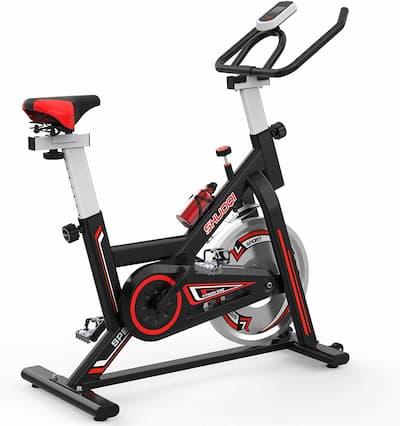Mejores bicicletas de spinning calidad-precio