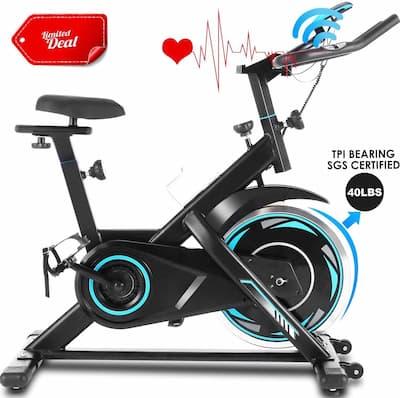 mejor bicicleta spinning