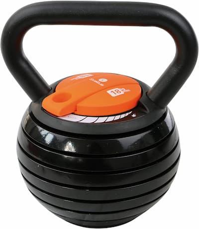 Mejores kettlebell baratas