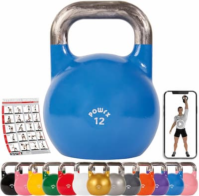 Mejores kettlebell profesional